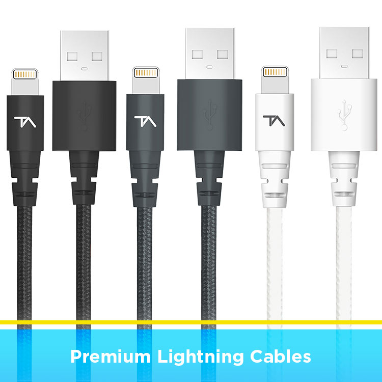 Shop Lightning Cables