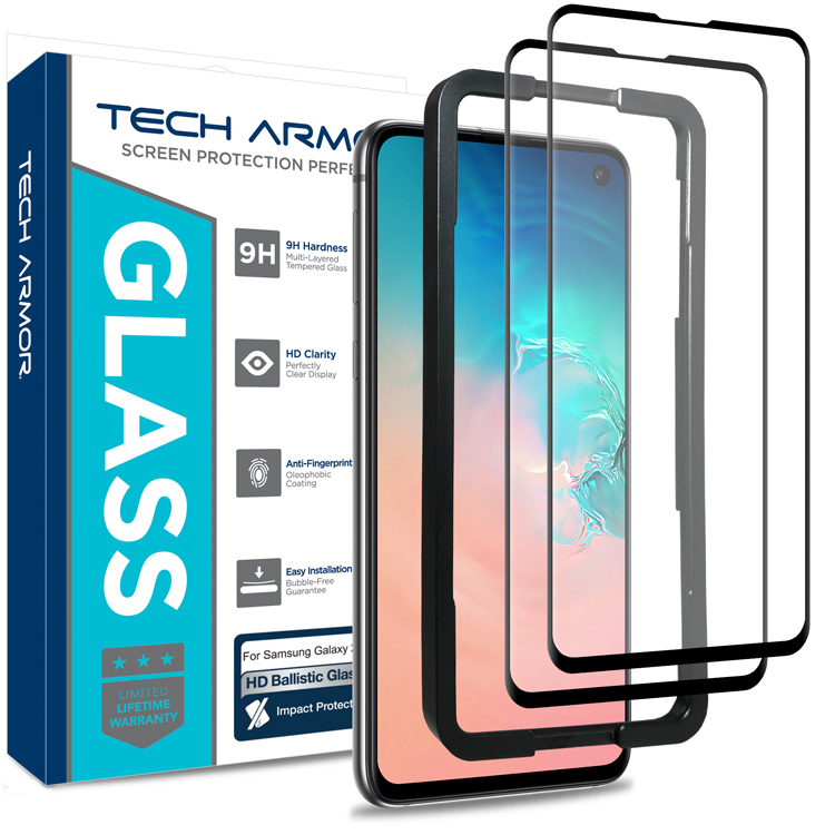 CASE FRIENDLY BALLISTIC GLASS