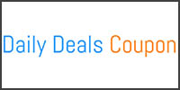 Daily Deals Coupon
