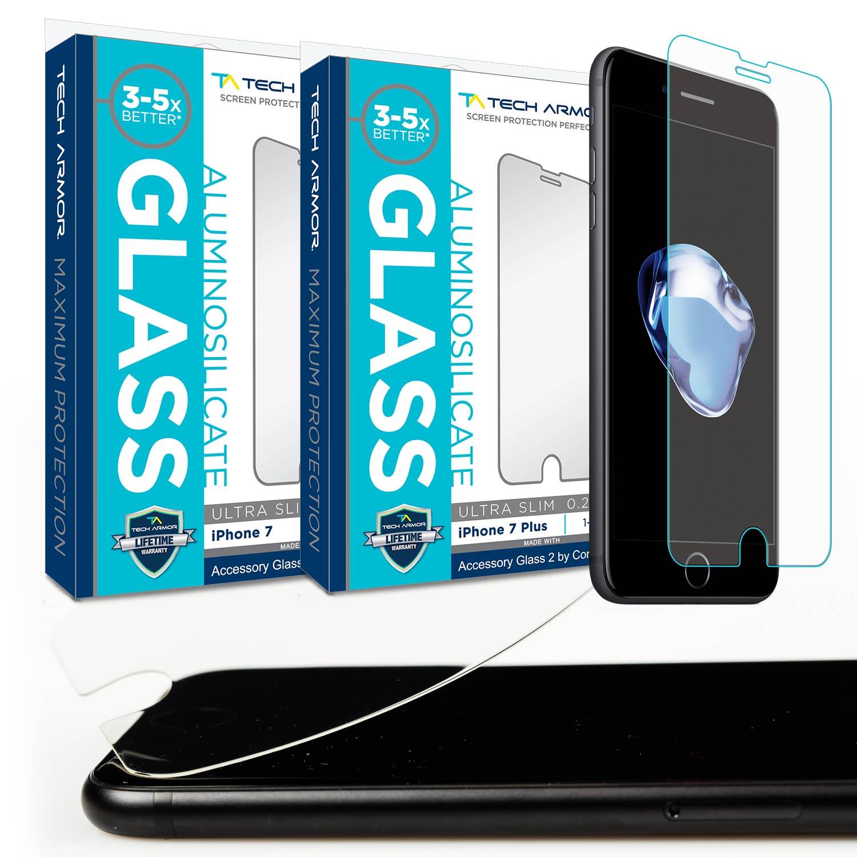 Tech Armor Prime Glass iPhone 7