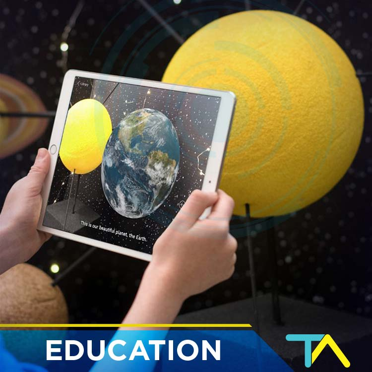 Tech Armor protects education devices.