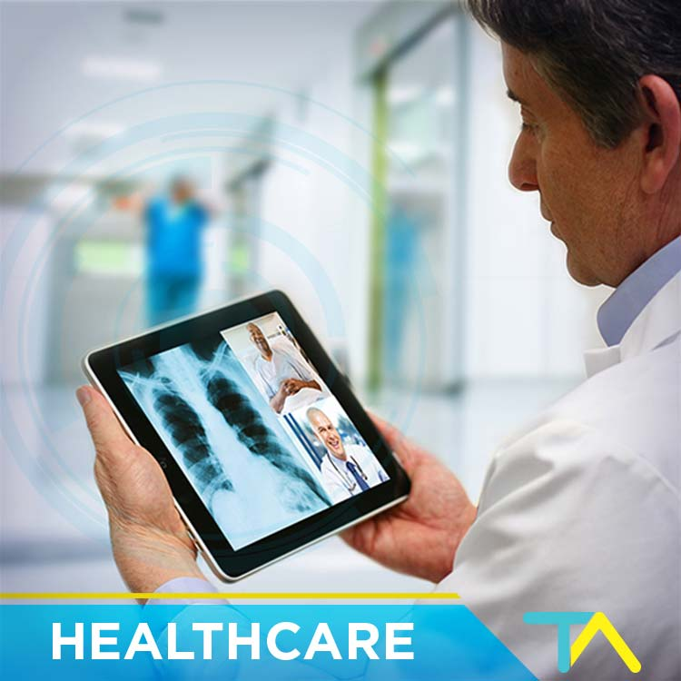 Tech Armor protects healthcare devices.