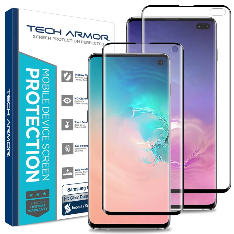 Samsung Galaxy S10 Screen Protectors | Tech Armor