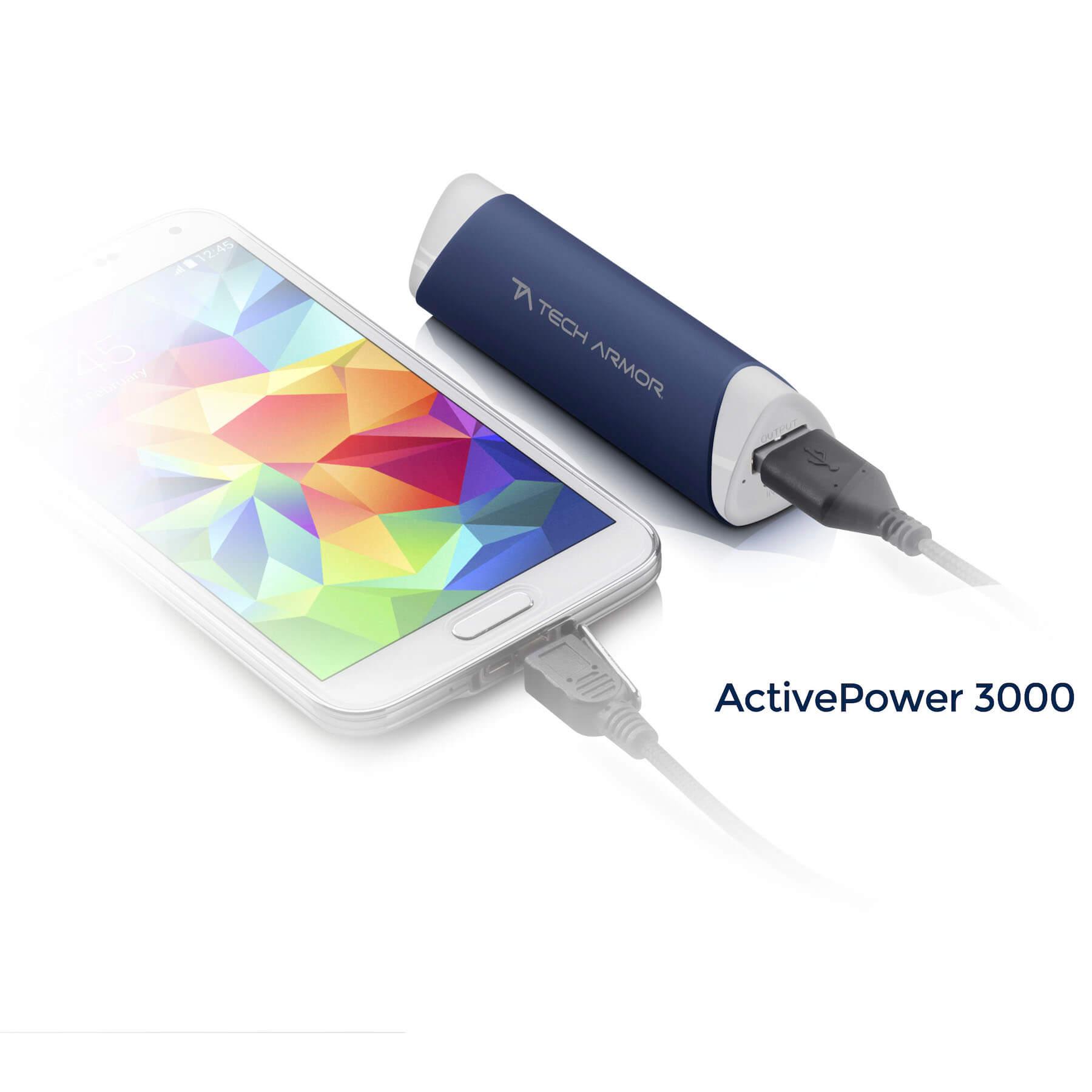 ACTIVEPOWER 3000