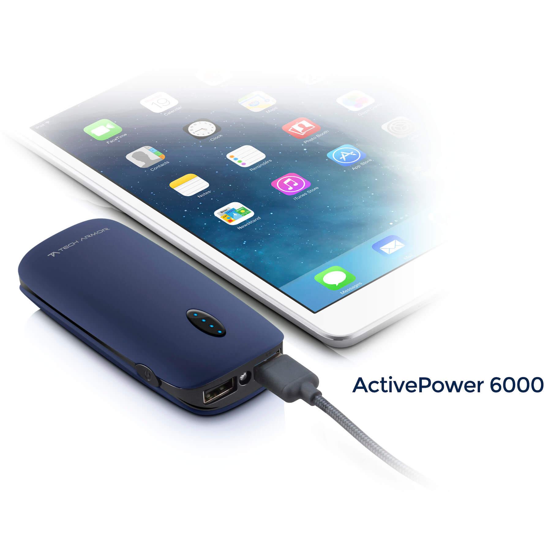 ACTIVEPOWER 6000