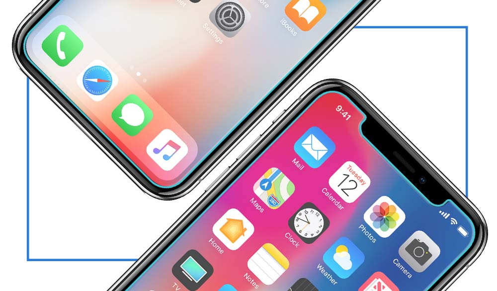 Designed for Apple Iphone X